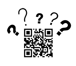 SCAN ME SEE SCORE - QR CODE for Authentic product verification